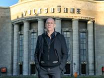Berliner Volksbühne: Intendant Klaus Dörr tritt zurück