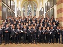 Streit beim Thomanerchor Leipzig: Krieg der Frösche