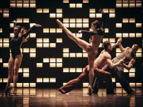 Tanz: Sehnsucht nach Berührung
