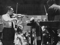 Arthur Grumiaux: So geht Mozart