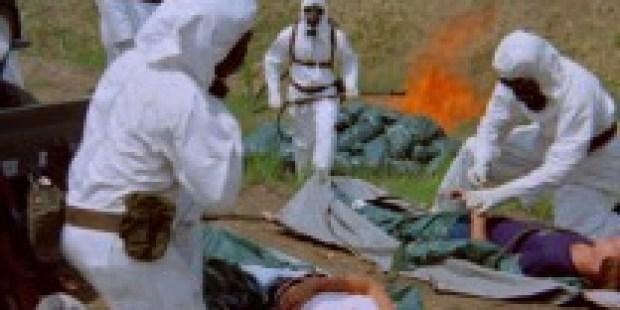 DVD-Box von George A. Romero: Stich ins Bürgertum