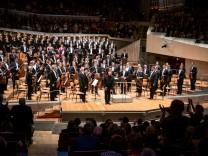 Frauenanteile in der klassischen Musik: Eine Harfenistin macht noch kein Orchester