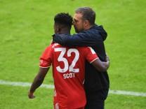FC Bayern: Zwei Tage zum Wunden lecken