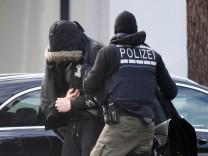 """Terrorprozess gegen """"Gruppe S."""": Bis in den Tod"""