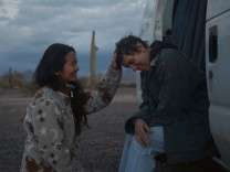 """Kino: """"Nomadland"""" dominiert die britischen Filmpreise"""