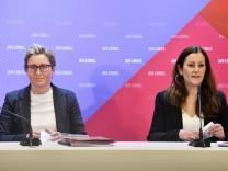 Wahlprogramm der Linken: Außen kleckern, innen klotzen