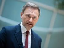 Entwurf des FDP-Wahlprogramms: Mit den Grünen wird es schwierig
