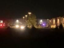 USA: Acht Tote nach Schüssen in Paketlager