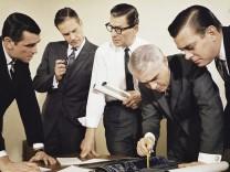 Zukunft der Arbeit: Das Verschwinden der Krawatte