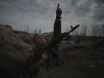 Ukraine-Konflikt: Im dichten Nebel der Wahrheit