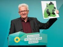 Baden-Württemberg: Kretschmann steht das Schwerste noch bevor
