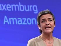 Europäische Union: Rückschlag im Kampf gegen Steuertricks