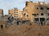 Nahostkonflikt: Israel will Militärschläge ausweiten