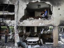 David Grossman zum Nahostkonflikt: Die Stunde der Extreme