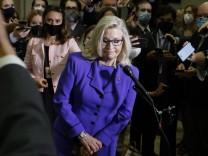 Liz Cheney: Trumps Gift frisst sich durch die Gesellschaft
