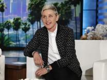 Ellen DeGeneres: Lieb sein!