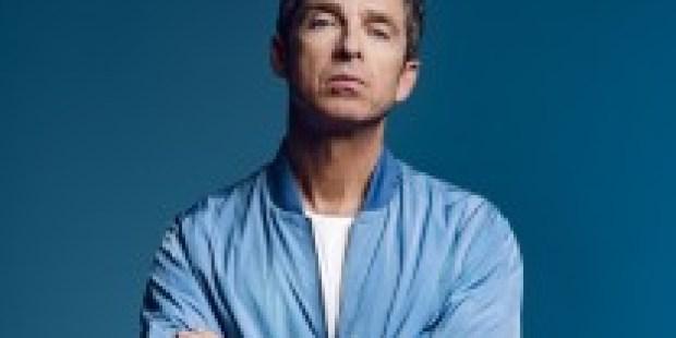 """Interview mit Noel Gallagher: """"Wenn Sie das für Ihren Grabstein nutzen, verklage ich Sie"""""""