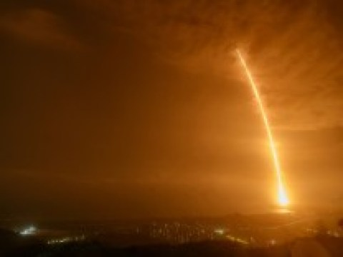 Raumfahrt: Chinas erste eigene Raumstation