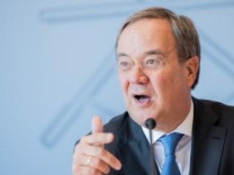 Bundestagswahl: Laschet will paritätisches Bundeskabinett