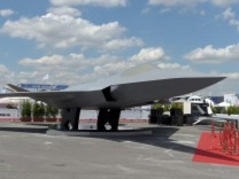 Bundeswehr: Parlament billigt Milliarden für neues Kampfjet-Projekt