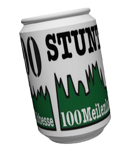 STUNT100 - Dose