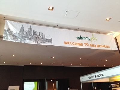 Educate Plus Conference Welcome