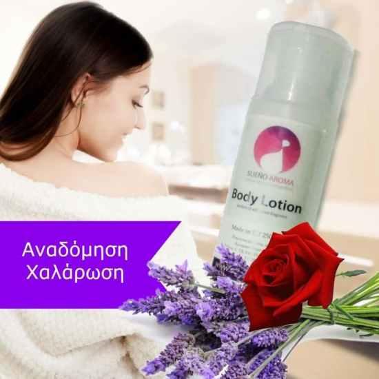 Χονδρική Γαλάκτωμα Σώματος - bodu lotion