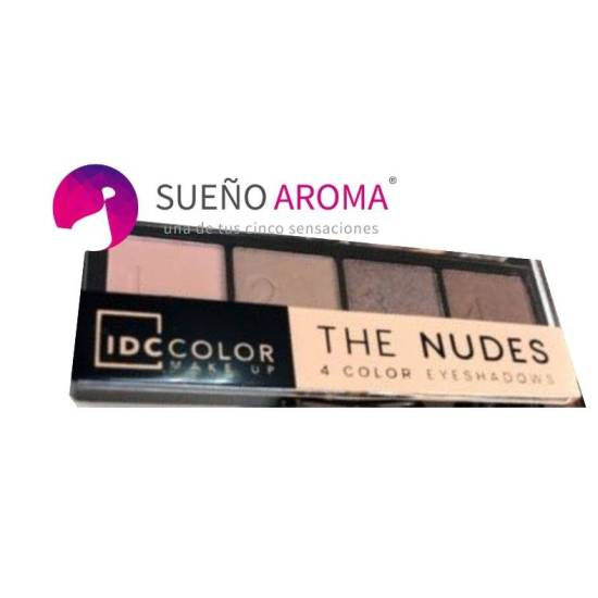 the nudes No1 IDC