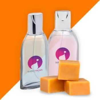 Καραμέλα Sueño Aroma άρωμα για άντρες και γυναίκες (unisex)