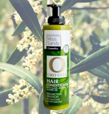 olive hair conditioner oro olea