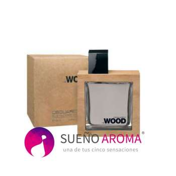 He Wood DSQUARED² 50ml Eau de Toilette