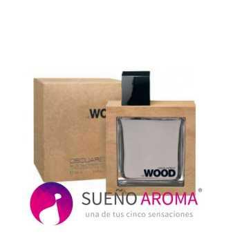 He Wood DSQUARED² 50ml Eau de Toilette
