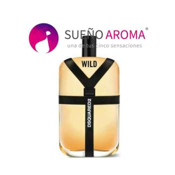 Wild DSQUARED² Eau de Toilette (men)