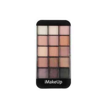 Idc Color iMakeUP Fabulous Phone Παλέτα Σκιών 15col 7gr