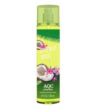 AQC fragrances Idc Institute Body Mist Spray Coconut Kiss 236ml