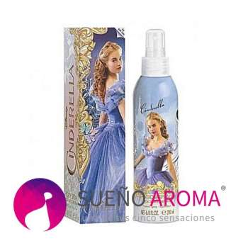 Cinderella Disney Air-Val EDT 200ml