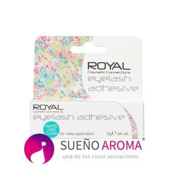 Κόλλα για βλεφαρίδες Royal Eyelash Adhesive 5gr