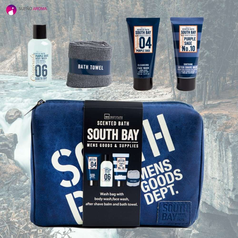 IDC South Bay Gift set