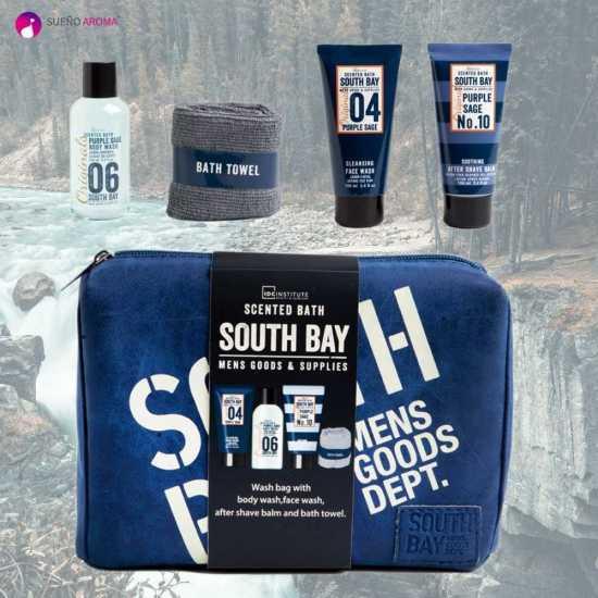 IDC South Bay Gift set