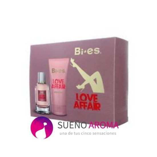 Bi • es - Love Affair Giftset for Women