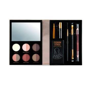 IDC Color Eyebrow Beauty Book