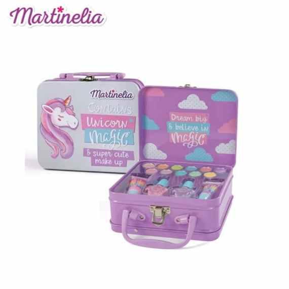 Martinelia Unicorns Magic & Super cute make up