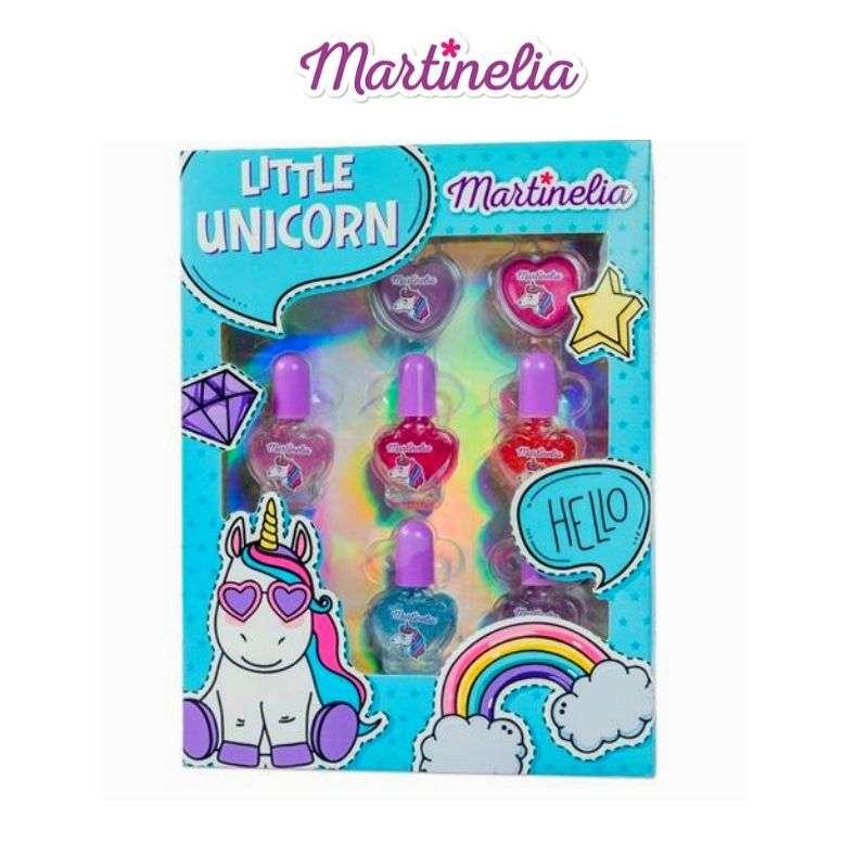 Παιδικό Σετ Μακιγιάζ Martinelia Little Unicorn