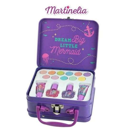 Παιδικό Σετ Martinelia Mermaid Beauty Case
