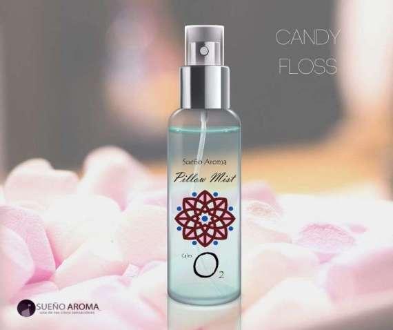 Pillow Mist - Αρωματικό Υφασμάτων Candy Floss