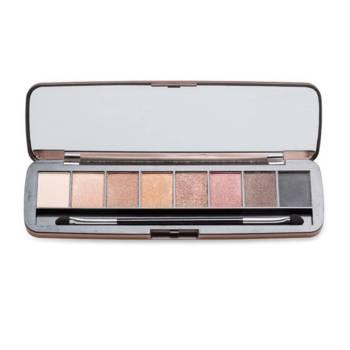 Παλέτα Σκιών IDC Color Nudes Tin Eyeshadow