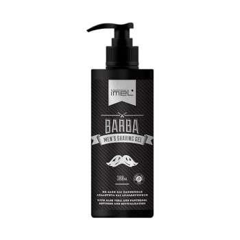 Gel Ξυρίσματος για το άνδρα - Barba Shaving Gel