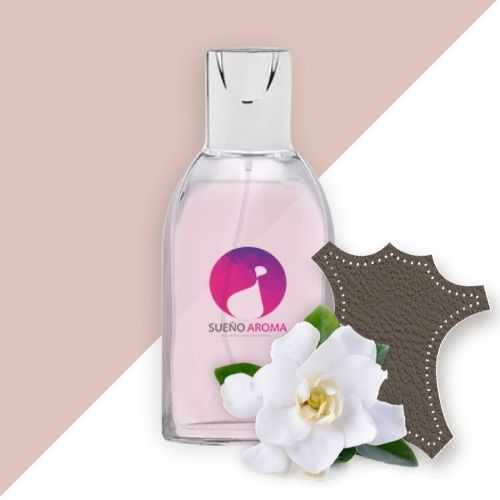 Γυναικείο Άρωμα Gardenia Γαρδένια & Δέρμα
