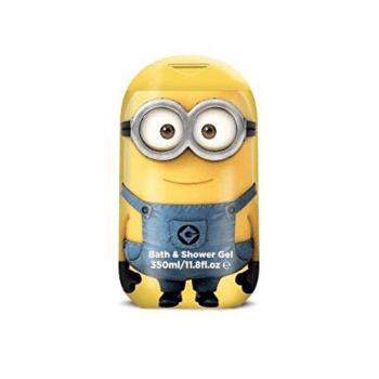 Παιδικό Αφρόλουτρο Minion 350ml