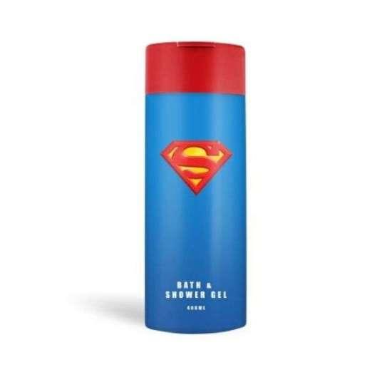 Παιδικό Αφρόλουτρο Superman 400ml